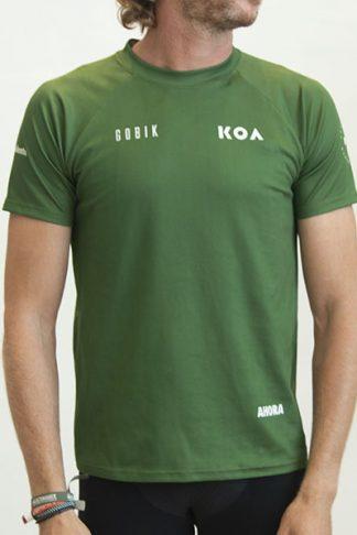 camiseta ahora KOA