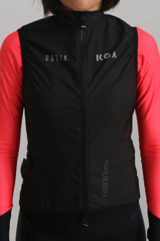 chaleco ciclismo KOA