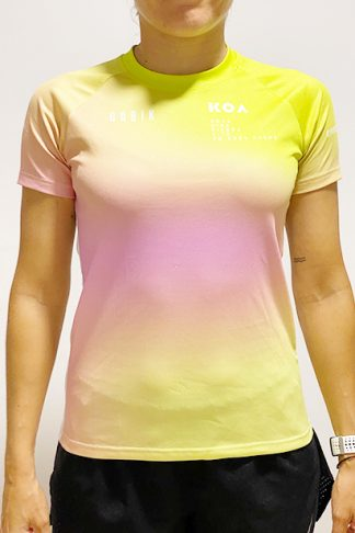 camiseta KOA